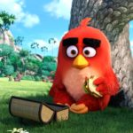 Cinema: Crítica – Angry Birds