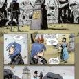 Umbrella Academy está de volta com o esperado segundo volume. Vejam aqui a sinopse e várias páginas de interior, como […]