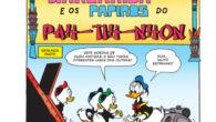 Não é só um Disney Especial, mas sim ESPECIALÍSSIMO! Uma revista a não perder inteiramente dedicada à saga original da […]