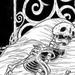 BD: Lançamento – Sobressaltos: Terror por autores portugueses de BD
