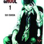 BD: Lançamento – Tokyo Ghoul vol. 1