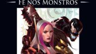 Saiu esta semana para as bancas, o 17º volume da Coleção Oficial de Graphic Novels, distribuido pela Salvat. Thunderbolts: Fé […]