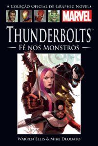 Thunderbolts: Fé nos Monstros
