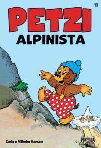 Petzi Alpinista
