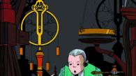 """""""O Segredo de Coimbra"""" de Étienne Shréder, volta a estar disponível no nosso país, numa novíssima edição pela G.Floy Studio […]"""