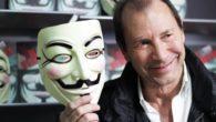 A LEVOIR e o jornal Público convidaram o ilustrador David Lloyd para uma sessão de autógrafos no lançamento da colecção […]