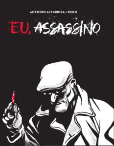 eu assassino