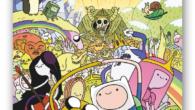 Esta é uma adaptação da série de sucesso do Cartoon Netwoork: HORA DE AVENTURAS que ocupa o 2º lugar no […]