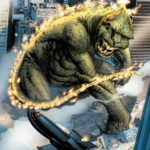 BD: Lançamento – Os Surpreendentes X-Men: Perigosa