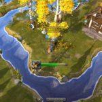 Jogos: Em Albion Online, todo mundo importa