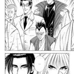 BD: Lançamentos – Triplo lançamento de mangá, pela Devir