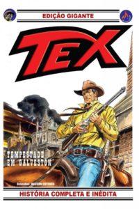 Tex Gigante #30