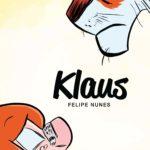 BD: Lançamento – Klaus