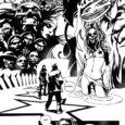 Esta semana o volume 11 da colecção Novela Gráfica, Luna Park, Kevin Baker e Danijel Žeželj, no seu primeiro trabalho […]