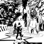 BD: Lançamento – Novela Gráfica 2016 Volume 11: Luna Park