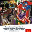 De 1 a 28 de agosto LEGO® City e LEGO® DC Comic Super-Heroes no Atrium com acesso gratuito. Share A […]