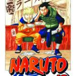BD: Lançamento – Naruto vol. 16 – O Fim da Invasão de Konoha