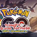 Eventos: Primeiro Grande Torneio Pokémon Go – 24 horas nonstop