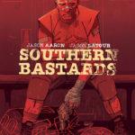 BD: Lançamento – SOUTHERN BASTARDS Vol. 2: SANGUE E SUOR