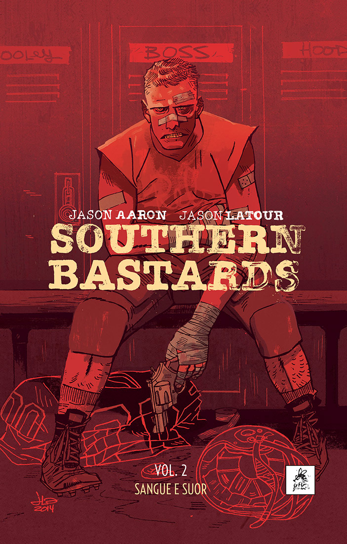Southern Bastards vol. 2