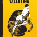 BD: Lançamento – Novela Gráfica 2016 Volume 9: Valentina