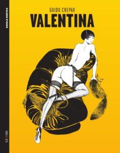 Valentina de Guido Crepax