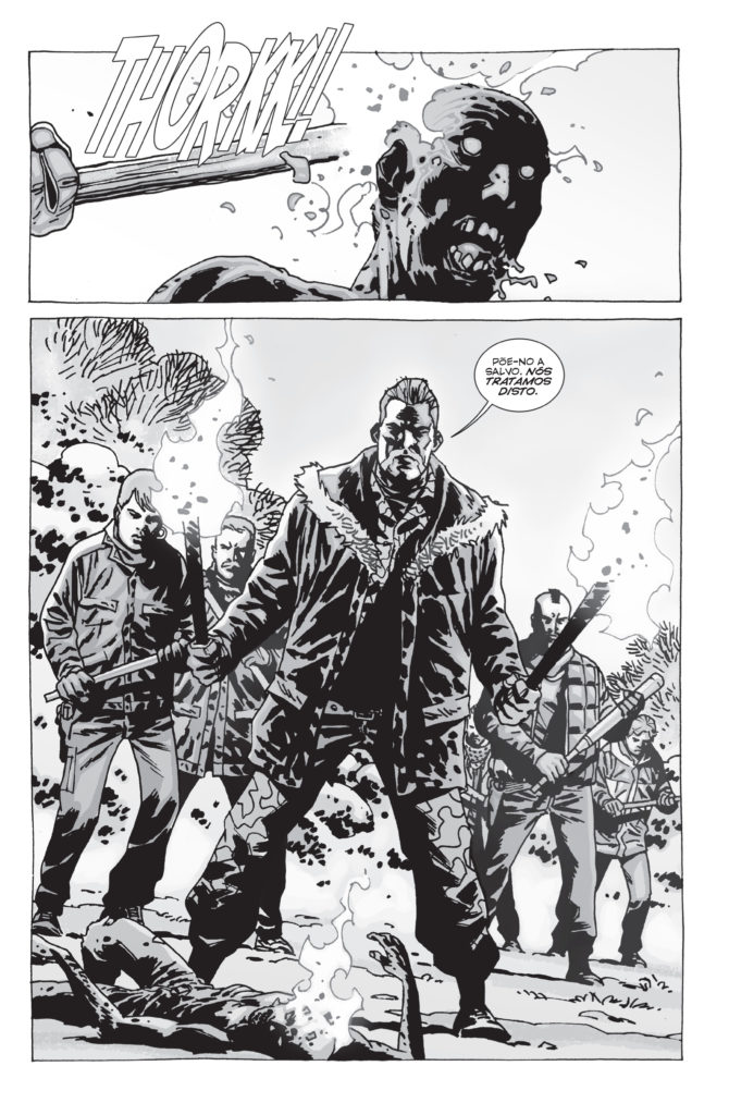 walking dead volume 14