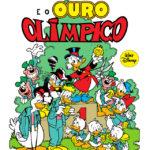 BD: Lançamento – Disney Comix #179