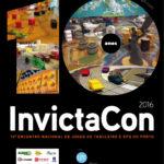 Eventos: Invictacon – 10º Encontro Nacional de Jogos de Tabuleiro e RPG do Porto.