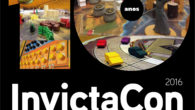 Invictacon é um evento anual, que está este ano na sua décima edição e pretende divulgar os jogos de tabuleiro […]