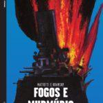 BD: Lançamento – Novela Gráfica 2016 Volume 12: Fogos e Murmúrios