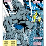 BD: Lançamento – A Coleção Oficial de Graphic Novels Vol. 25 – O Incrível Hulk: Gritos Silenciosos