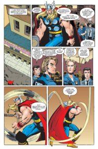 O Poderoso Thor - Em Busca dos Deuses