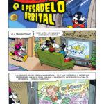 BD: Lançamento – Disney Comix #180