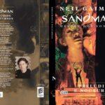 BD: Colecção Sandman