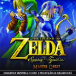 Espectaculos: The Legend of Zelda em concerto no Coliseu de Lisboa