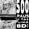 A quarta edição do concurso500 pausabriu a recepção de trabalhos! Podem submeter os vossos trabalhos até 5 de FEVEREIRO de […]