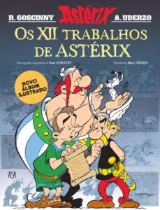 OS XII TRABALHOS DE ASTÉRIX