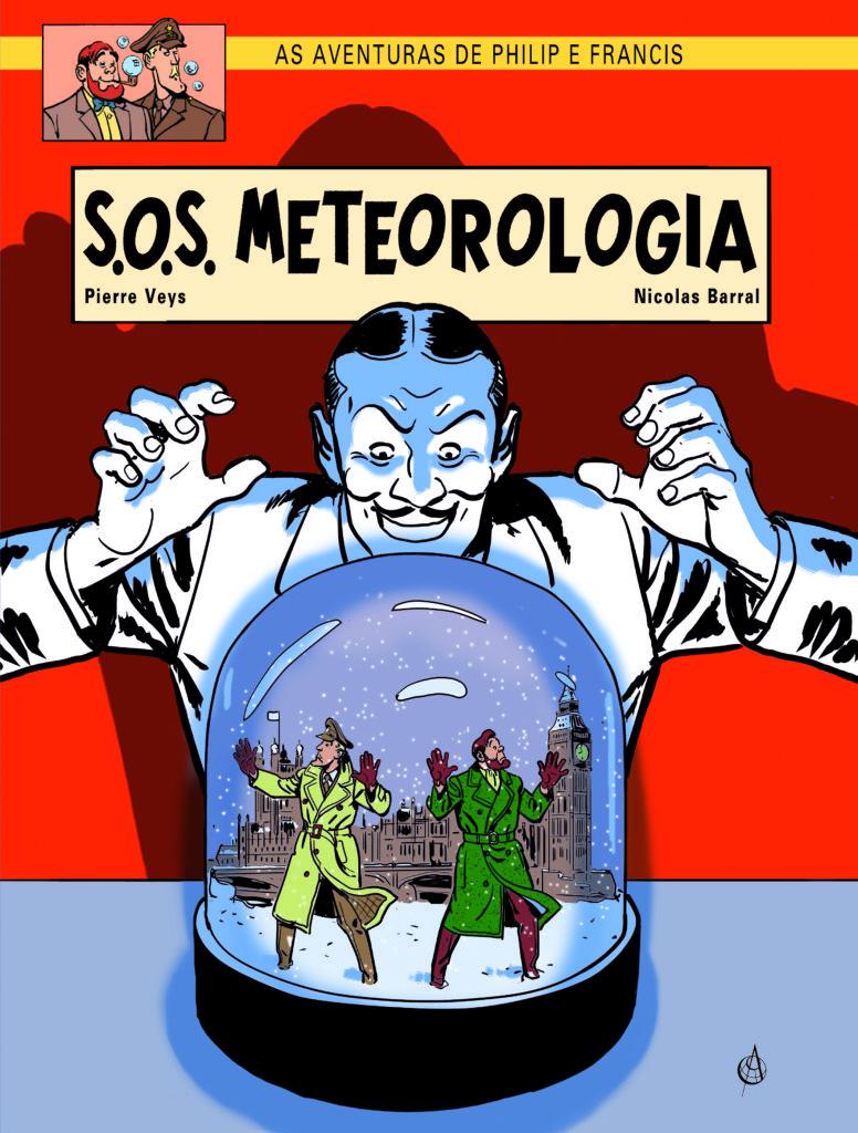 Philip & Francis SOS Metereologia