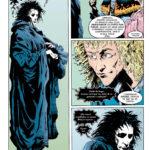 BD: Lançamento – Sandman vol. 4, Estação de Brumas