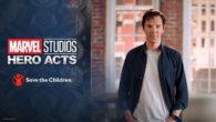 """Numa mensagem de vídeo especial, o ator Benedict Cumberbatch, protagonista do próximo filme da Marvel Studios, """"Doutor Estranho"""", anunciou o […]"""