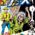Chegámos a Outubro, mês de mais uma fornada de revistas da Mythos Editora. São cinco do Tex, mais Juiz Dread, […]