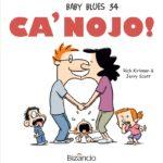 BD: Lançamento – Baby Blues #34 – Ca'Nojo!