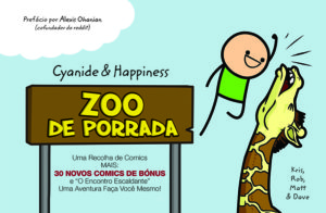Cyanide & Happiness: Zoo da Porrada
