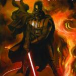 "BD: Antevisão – Star Wars ""Darth Vader vol. 2 – Sombras e Segredos"""