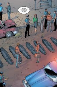 A Coleção Oficial de Graphic Novels 31 Justiceiro