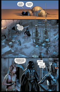 Darth Vader 2 TPB
