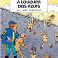 """Em parceria com o jornal Publico, a ASA lança esta colecção da clássica banda desenhada belga """"Os Túnicas Azuis"""". Hoje […]"""