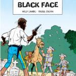 BD: Lançamento – Os Túnicas Azuis 9. Black Face