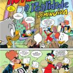 BD: Lançamento – Disney Comix #185
